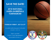 The 2018 AHEPA National Basketball Tournament is taking place on July 26-27, 2018 in Atlantic City, NJ.  Teams will compete in a Sons/HS division (ages 14 � 18) and an AHEPA/Collegiate division (ages 18+). Click here for details!