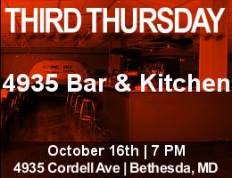 Third Thursday (DCGreeks.com)