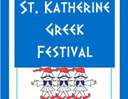 St. Katherine's Greek Festival - June 7-9, 2019 - Falls Church, VA.  Click here for details!