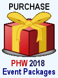 Purchase Discounted Pan-Hellenism Weekend 2018 Event Packages